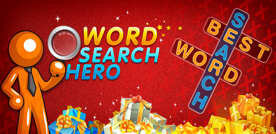 WordSearch Hero